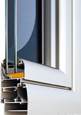 Alumil Comfort M940
