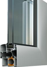 Alumil Smartia M20650
